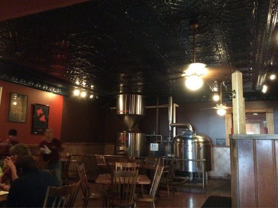 The Wildflower Café & The Crooked Rooster Brewpub : photo2.jpg