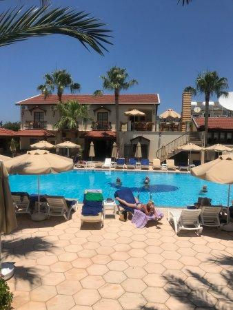Foto Almond Holiday Village