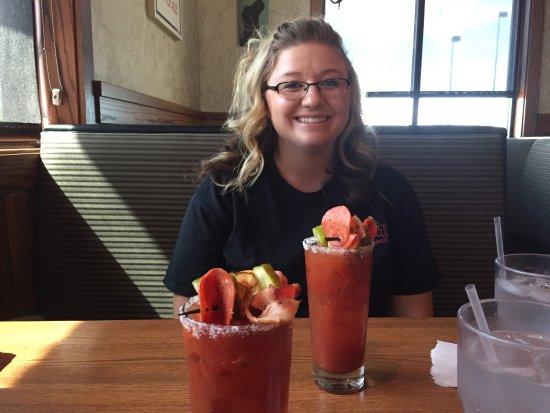 Garden City, KS: Happy Birthday Lunch