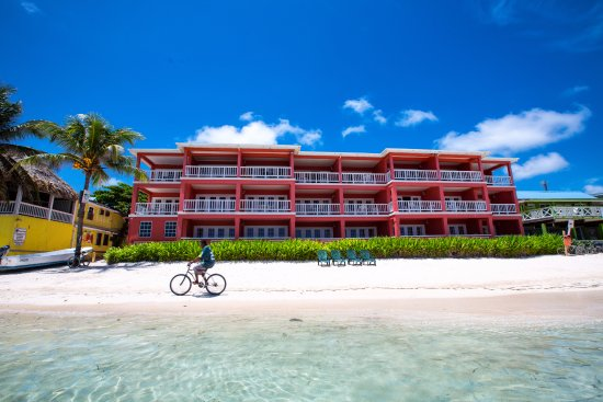 Mayan Princess Hotel Photo