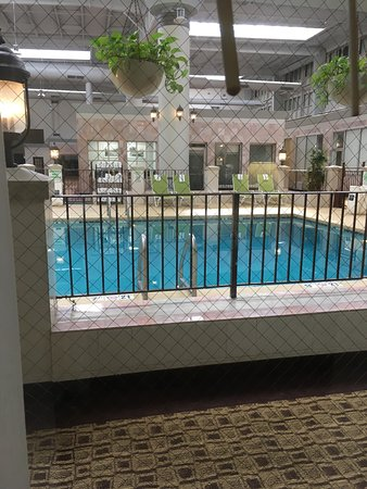 Holiday Inn Chicago North Shore (Skokie): photo0.jpg