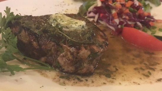 Restaurante La Salsa: photo0.jpg