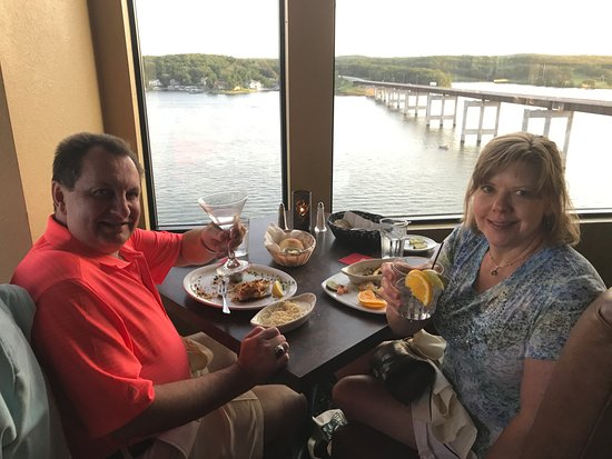 Lake Ozark, MO: Our 28th Anniversary