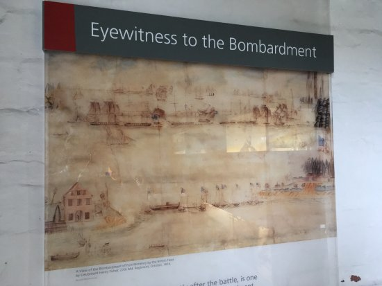 Fort McHenry National Monument: photo2.jpg