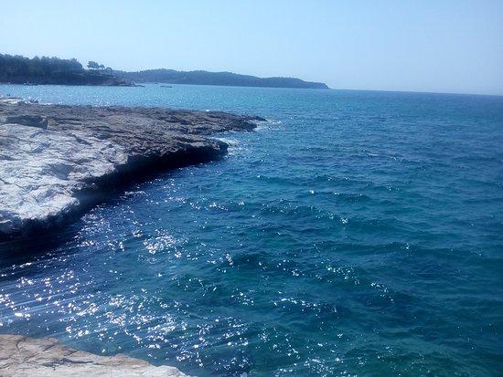 Hotel Villa Nisteri Beach: Pefkari