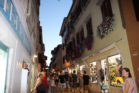 Porec Old Town: photo2.jpg