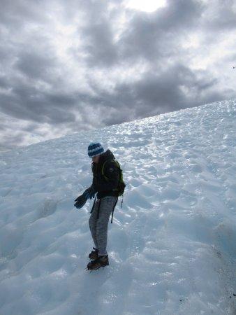 Kennicott, AK: The Root Glacier
