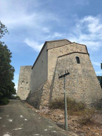 Taradeau, Франция: La Tour de Taradelle