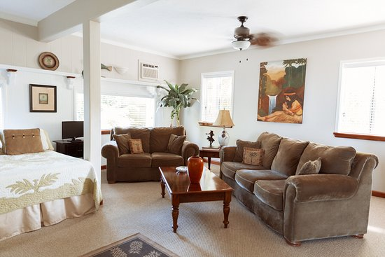 Orchid Tree Bed And Breakfast Hilo