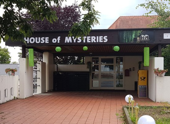 ‪House of Mysteries‬