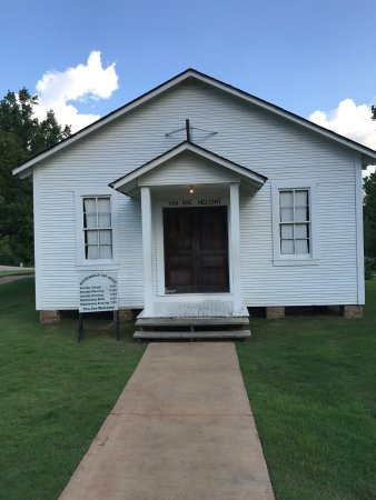 Elvis Presley Birthplace & Museum : photo1.jpg