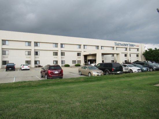 Baymont Inn & Suites Springfield Görüntüsü