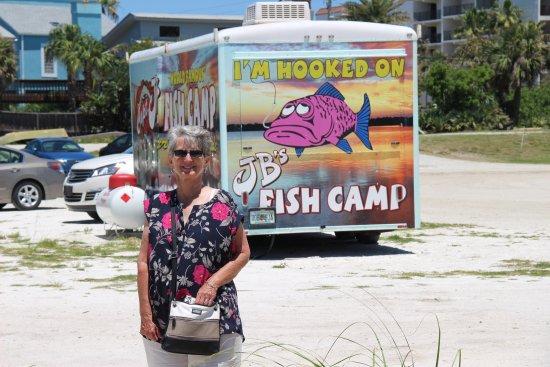 J.B.'s Fish Camp & Restaurant: photo0.jpg