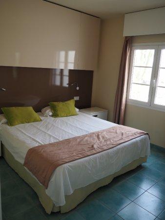 Apartamentos THe Morromar Photo