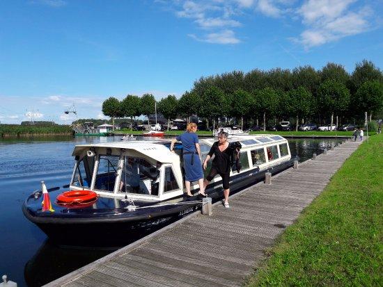 Almere Veertje - Boat Cruises