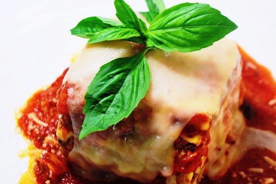 Jackson Heights, Nowy Jork: Lasagna