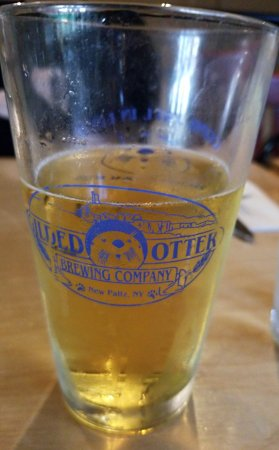 Gilded Otter Brewing Company: IMG_20170814_170017_large.jpg