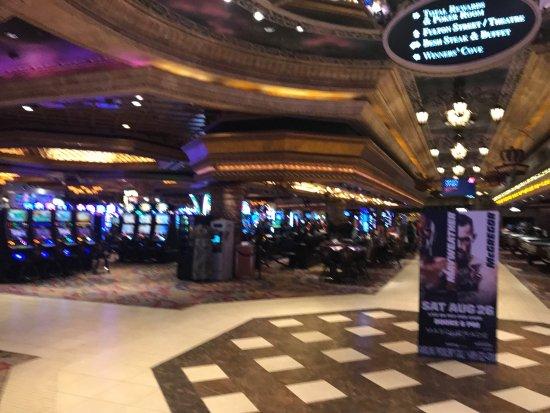 Harrah's Casino New Orleans: photo4.jpg
