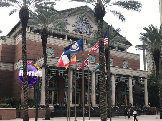 Harrah's Casino New Orleans: photo5.jpg