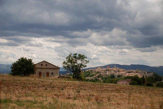 Borgo Medievale Di Oratino