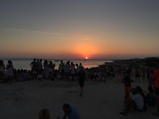 Playa de Migjorn : photo0.jpg