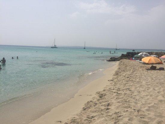 Playa de Migjorn : photo3.jpg