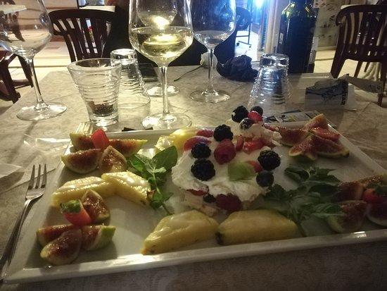 Bagno sole ristorante lido di camaiore restaurantanmeldelser tripadvisor - Bagno sole lido di camaiore ...
