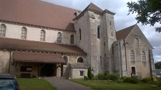 Collegiale Saint Andre