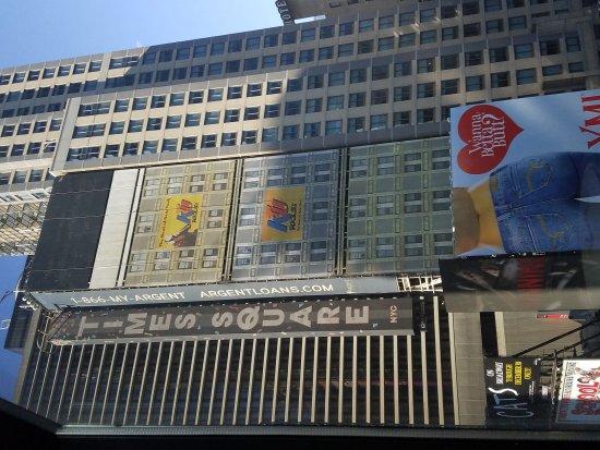 Renaissance New York Times Square Hotel: 20170813_092451_large.jpg