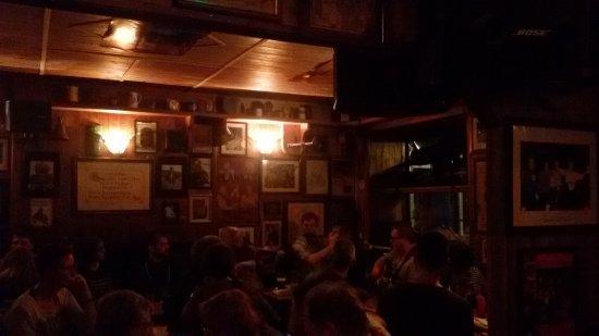 McGann's Pub and B&B: 20170814_215615_large.jpg