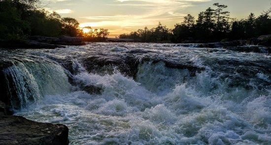 Burleigh Falls, كندا: IMG_20170814_124442_223_large.jpg