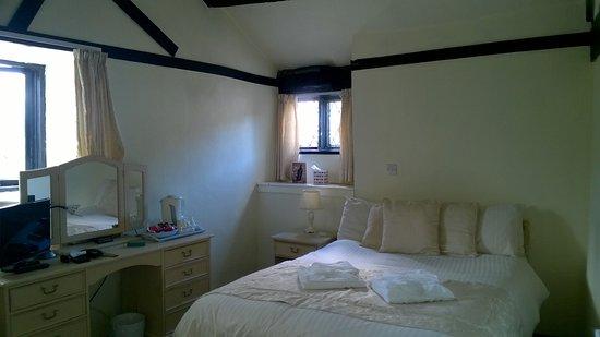 Ulverston, UK: Room #4