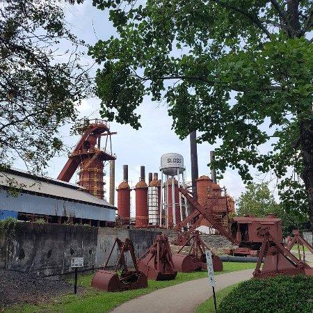 Sloss Furnaces National Historic Landmark: IMG_20170814_140152_415_large.jpg