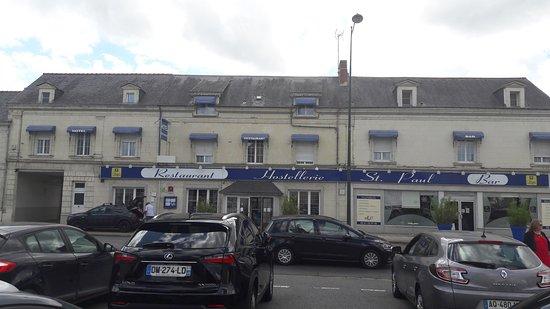 Vivy, França: 20170729_160134_large.jpg
