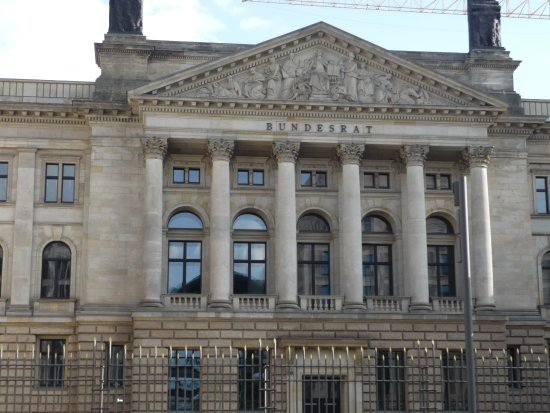 ‪Bundesrat of Germany‬