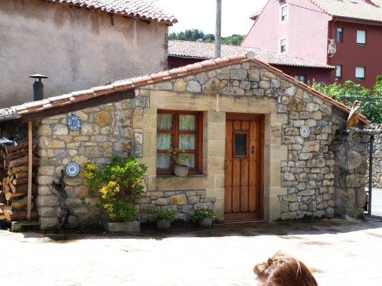 Orena, สเปน: 20170809_141108_large.jpg