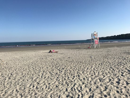 Easton's Beach: photo5.jpg