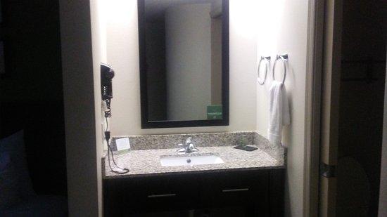 Woodbridge, VA: sink