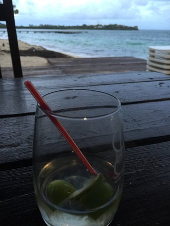Baie Nettle, St. Martin/St. Maarten: photo0.jpg