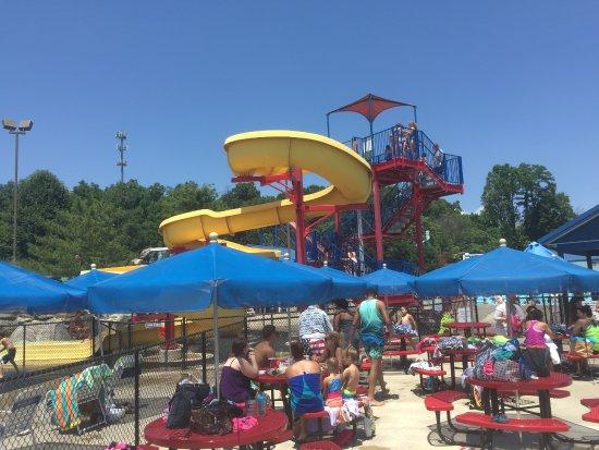 Inwood, Virginia Occidental: JayDee's Family Fun Center
