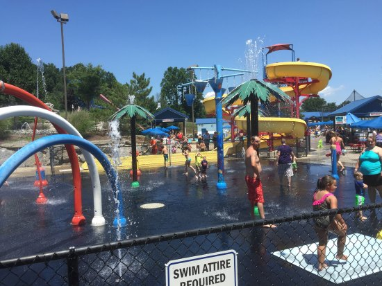 JayDee's Family Fun Center
