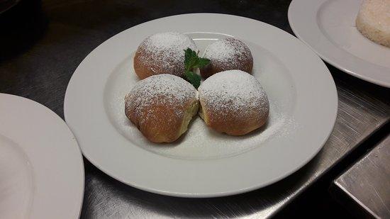 Zilina, Slovacchia: Chef Restaurant & Bar