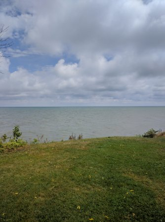Port Hope, MI: The Lake Huron Shoreline