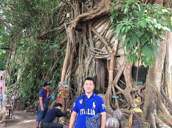 Pousadas em Bang Khonthi
