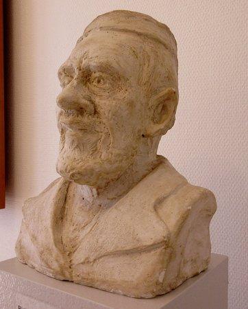 com buste art museum sjælland