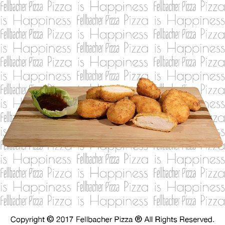 Chicken Nuggets Picture Of Fellbacher Pizza Fellbach Tripadvisor