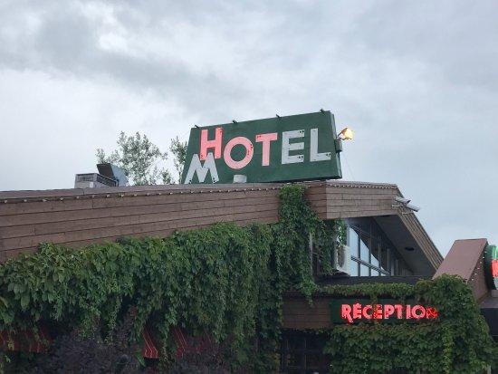 Hotel Bernieres: photo0.jpg