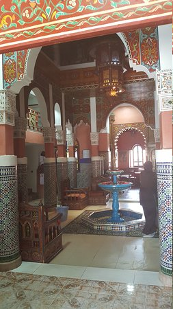 Moroccan House Hotel: 20170806_131043_large.jpg