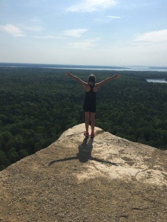 Manitoulin Island, Canada: Amazing trail and views! A must do when traveling on Manatoulin Island!