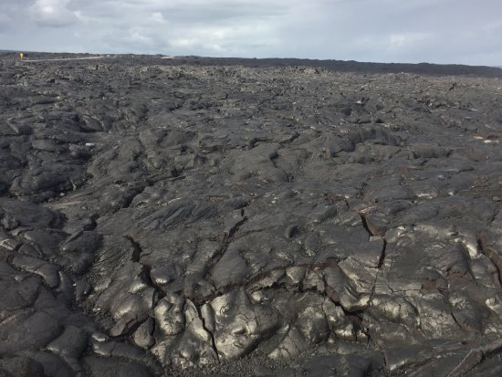 Lava Beds Hawaii: photo2.jpg